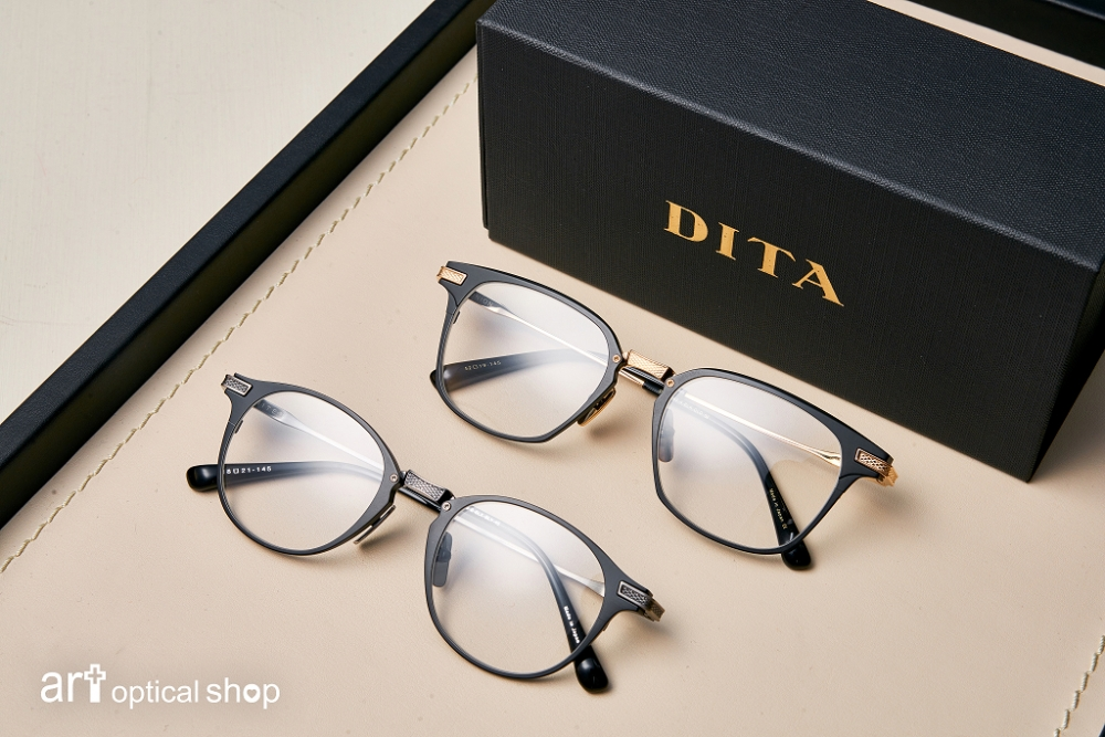 DITA United Matte Black DRX-2078-2068- (31)