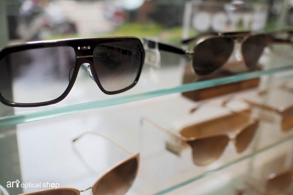 如何正確挑選太陽眼鏡