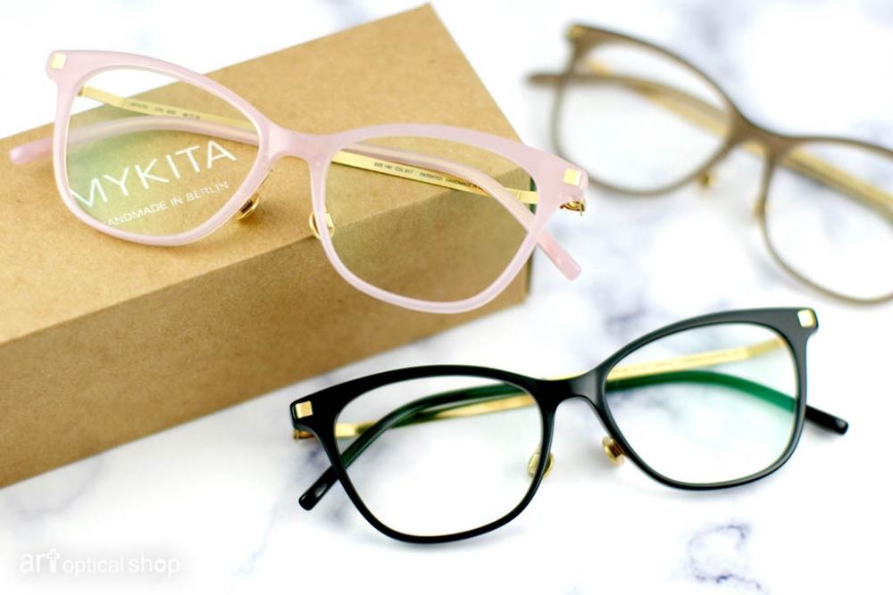 MYKITA - LITE SESI - 貓眼型鏡框