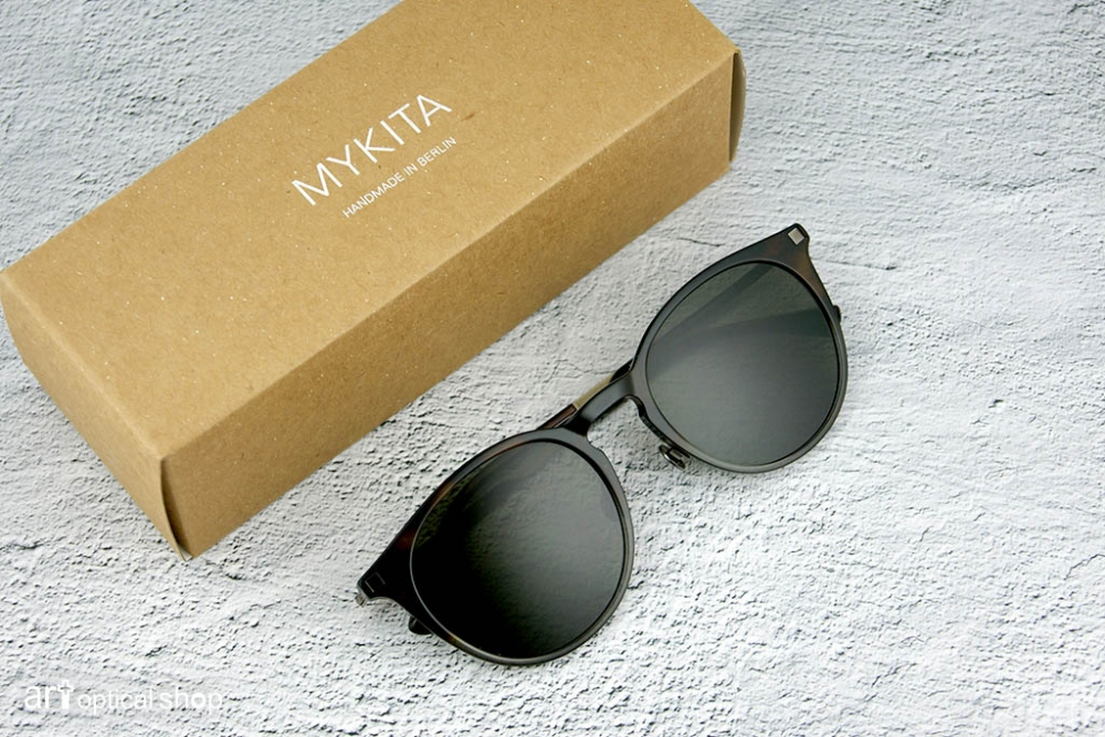 MYKITA - LITE SUN - KEELUT - C9 - 聖地牙哥漸層色太陽眼鏡