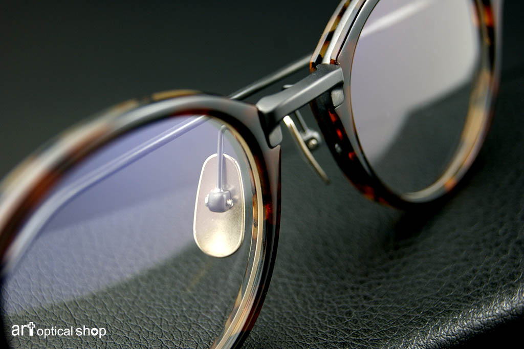 a96ff868fe77 THOM BROWNE - TB 011D - Tokyo Tortoise - 愛爾特眼鏡