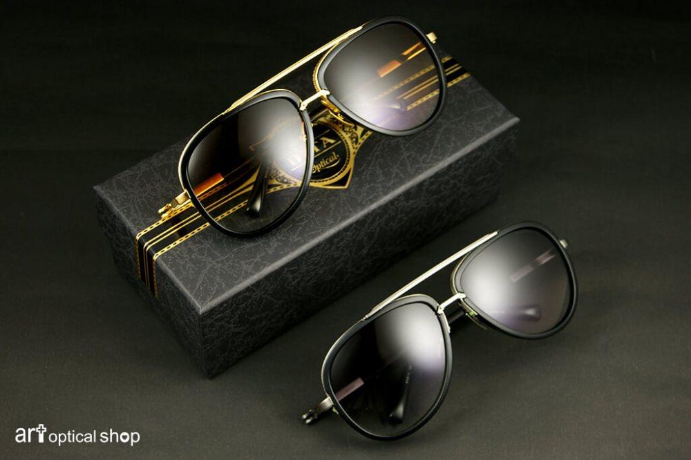 DITA - MACH TWO - 鈦金屬雙槓款太陽眼鏡 - DRX 2031 - SUNGLASSES