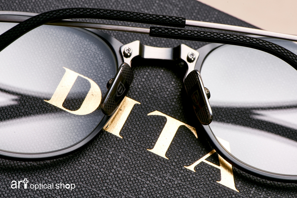 DITA United Matte Black DRX-2078-2068- (26)