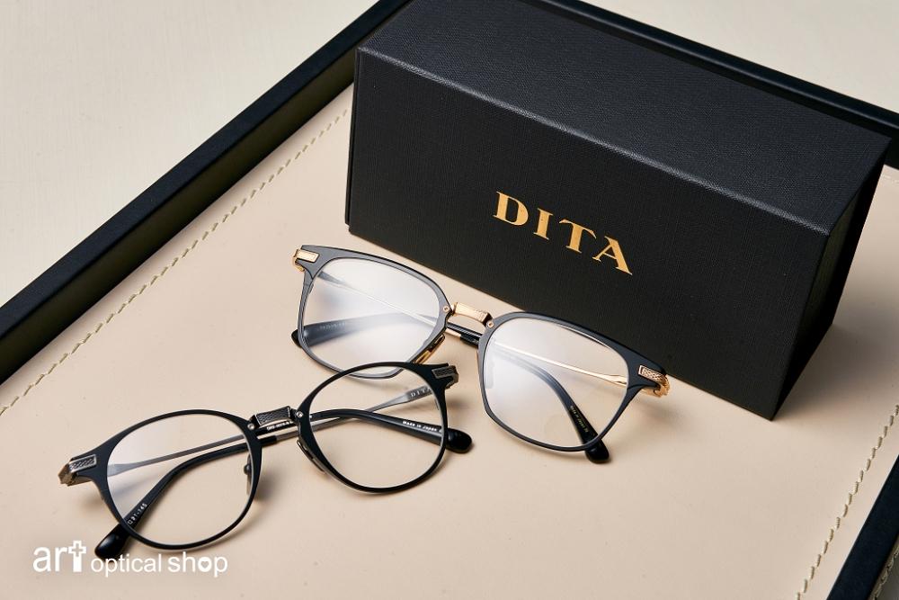 DITA United Matte Black DRX-2078-2068- (30)