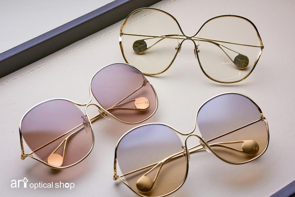 Gucci-GG-0362S-002大框太陽眼鏡