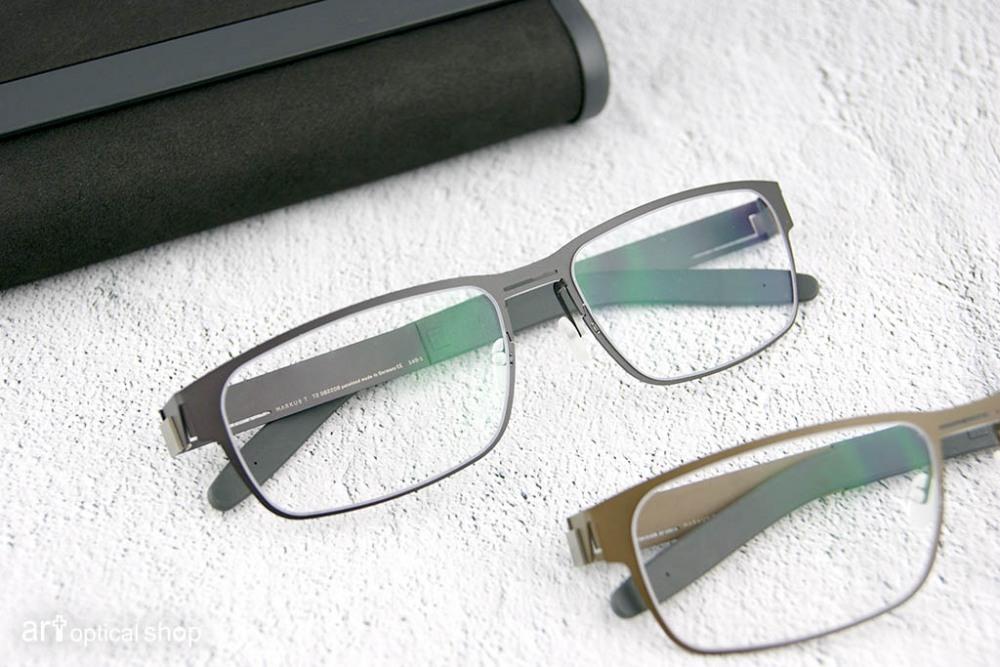 MARKUS T - T2-267 超輕量設計眼鏡