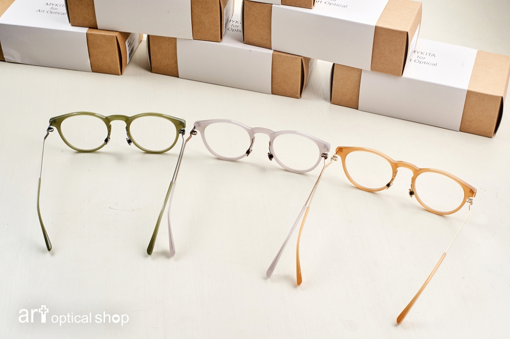 MYKITA for ARToptical-限量聯名款-TALINI-Limited