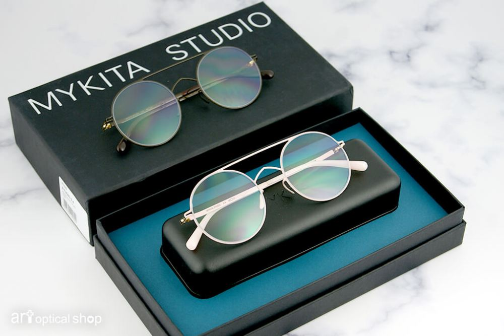 MYKITA - STUDIO 5.4 - 輕盈細圓框眼鏡