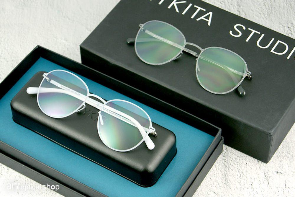 MYKITA - STUDIO 5.5 - 粉彩礦物塗布色鏡框