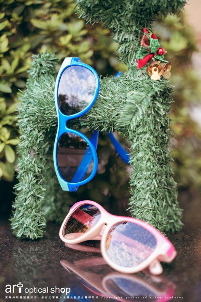 STELLA MCCARTNEY-SK0004S-001兒童太陽眼鏡