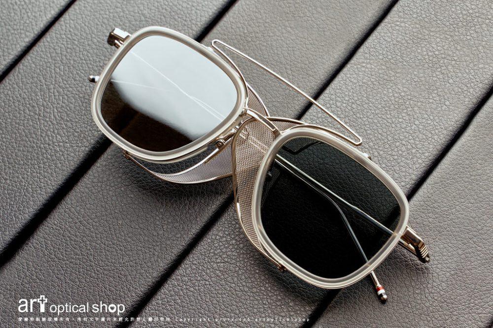 THOM BROWNE - TB 808 - 運動風 折疊款太陽眼鏡