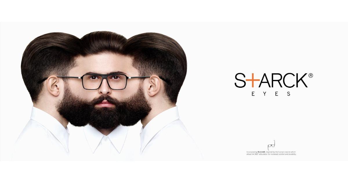 STARCK EYES – 法國設計大師跨界創作