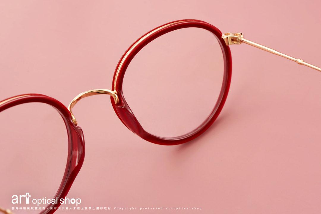 法國百年精品眼鏡 – GOUVERNEUR AUDIGIER